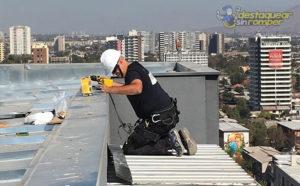 filtraciones de paredes y techos